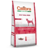 Calibra Dog GF Adult Small Breed Duck 2kg
