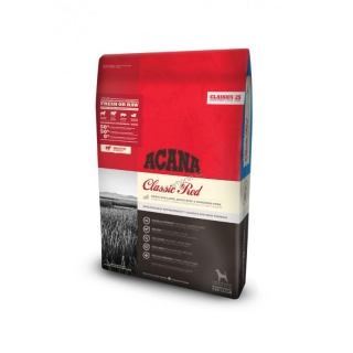 Acana Dog Classic Red 6 kg
