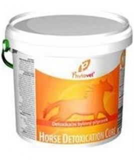 Phytovet horse detoxication cure 2,5kg