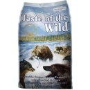Taste of the wild Pacific Stream Canine 2x 6kg