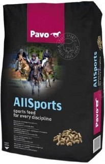 Pavo All Sports 20kg