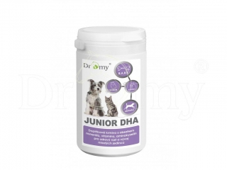 Dromy Junior DHA 700 g +10 %