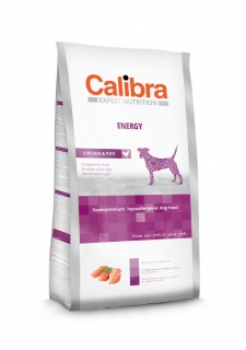 Calibra Dog EN Energy 12kg